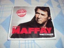 Peter Maffay   Tattoos (Premium Edition) Limited Edition 2 CD´s