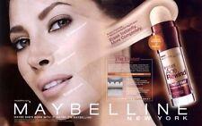 Maybelline Instant AGE REWIND Eraser FOUNDATION Concealer 290 CREAMY Beige SPF18