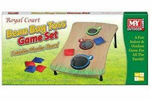 M.Y Bean Bag Toss Game Set