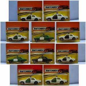 BULGARIAN MATCHBOX SUPERFAST No 56 MERCEDES 450 SEL 1979 New blister Diecast car