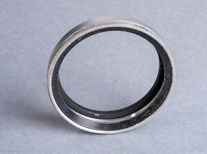 Asahi Optical 49mm to Series VII (7) Step-Up Adapter w/ Retaining ring (Pentax)