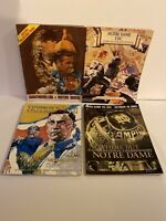 Vintage Notre Dame USC Football Programs 1977,1987,1995,2003 Lot Of 4 Montana