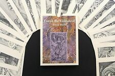 Tarot Revisioned Cards Deck by Leigh McCloskey 2003 Self Published
