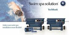Gecko Aeware Swim spa pack solution CONTROL CENTER KIT