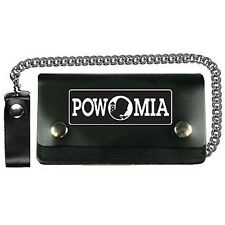 """POW MIA Bi-Fold Wallet  6"""" BIFOLD WALLET"""