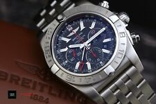 Breitling Chronomat 47 GMT Limited Edition AB0412
