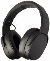 Skullcandy S6CRWK591 over-Ear Wireless Headphones - Black