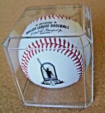 New listing 2021 Larry Walker Hall of Fame 2020 ball baseball Colorado Rockies retirement