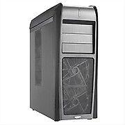 Caja de ordenador Standard Lancool K59 negra USB 3.0