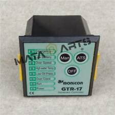 New Generator Controller GTR-17 Auto Start Stop Function