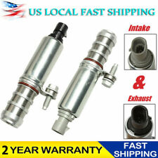 Engine Variable Timing Solenoid ACDelco GM Original Equipment 12655421 12655420