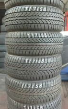 """2 NEW 255/55 R17 104T M+S NOKIAN WR - T SPORT UTILITY """"OLD STOCK"""""""