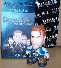 Dragon Age The Heroes of Thedas Titans Vinyl Figures - Anders 2/20
