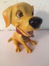 Labrador Porzellan Figur, Arora-Design (Original), Beige,Blond