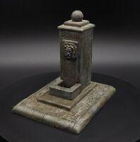 Painted 1/35 Stone Fountain BRAND Italieri 1:35 ww2