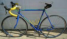 SEROTTA Colorado TG vintage road bike Carbon Cranks 20 speed Ultegra FSA 55cm