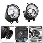 New Pair Fog Lights Lamp Left Right Rh Lh Side For Toyota Camry Yaris Lexus Rav4