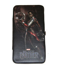 Marvel Black panther Nakia Hinged wallet
