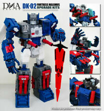 DK-02 Upgrade Kits for TR Fortress Maximus in stock