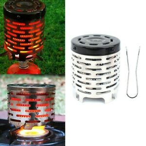 Outdoor Mini Camping Heater Stove Heating Cover Warmer Stove For Tent Portable
