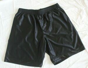 "Men's BCG Basketball Shorts Size 3XL Elastic Waist w/Drawstring Pockets, 10"""