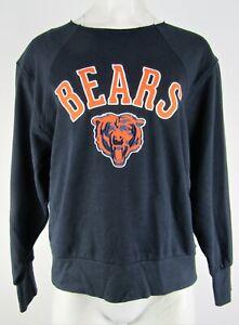 Chicago Bears NFL G-III Women's Long-Sleeve Back Zipper Shirt