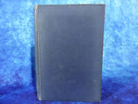 Vintage THE KING'S ENGLISH by HW & FG Fowler (Oxford) 1930 Third Edition HB BOOK