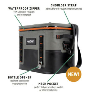 Akona Fargo Cooler Cube Bag