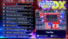 NEW PANDORAS Box DX 3000 ARCADE GAMES Jamma HDMI VGA CGA CRT US SELLER! Pandora