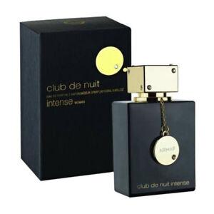 Armaf Cub de Nuit Intense Eau de Parfum For Women (105 ml) SHIP IN 24 HOURS