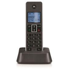 Motorola It.5.1x Cordless Telephone Phone Hands- 100 Name