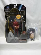 "Star Trek Collection""cadet Chekov""figura de Acción(playmates Toys)ver foto"