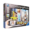 Ravensburger Colorful At Times Square Augmented Reality Puzzle - 1000 PCS