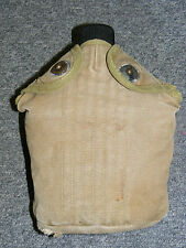 WWII US ARMY COMPLETE CANTEEN VOLLRATH 1944
