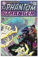 Showcase #80 Presents: Phantom Stranger 1st App Silver Age (1956) DC Comics KEY