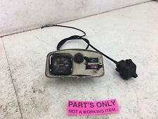 86 YAMAHA MOTO 4 225 SPEEDOMETER SPEEDO SENSOR WIRE ASSEMBLY PARTS #950