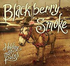 Blackberry Smoke - Holding All the Roses [New Vinyl] UK - Import