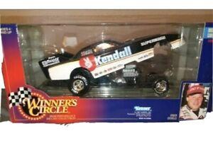 Winner's Circle 1997 Funny Car series Chuck Etchells Kendall 1:24 NIB NHRA