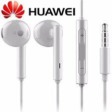 Auriculares manos libres original Huawei Am-115 blanco Bulk