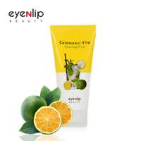 [EYENLIP] Calamansi Vita Cleansing Foam 120ml - BEST Korea Cosmetic