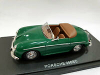 Porsche 356 SC escala 1/43 Legend Series