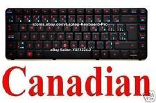 HP Pavilion dm4 dm4-3000 dm4-3070ca dm4-3090ca Keyboard - CA Backlit 671180-121