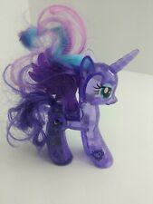 My Little Pony Sparkle Bright Princess Luna Lights Up Explore Equestria Purple