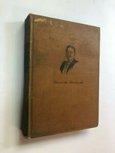Hunting The Grisly And Other Sketches by Theodore Roosevelt - 1905 - Review Book