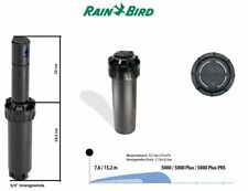 Rain Bird Versenkregner 5004-PC/3.0 mit Düsen Getrieberegner Regner Bewässerung