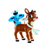 Carlton American Greetings Ornament 2013 Rudolph with Misfit Toys - #CXOR052D