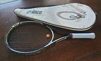 PRINCE EX03 SILVER 115 (2011) Tennis Racquet