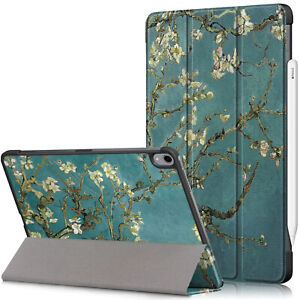 """New Smart Magnetic Stand Case Cover For Apple iPad Air 4th Generation 10.9"""" 2020"""