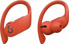 Beats by Dr. Dre - Powerbeats Pro Totally Wireless Earphones - Lava Red
