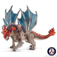Schleich Dragon Action Figurines